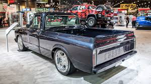 1967 Chevrolet C10 Short Box 2WD Concept: SEMA 2018 Photo Gallery ... I Have Parts For 1967 1972 Chevy Trucks Marios Elite Chevy Dually C10 Pinterest Ideas Of To Truck Popularity Growing Rapidly In The Aftermarket Gm Authority 67 Dash Wiring Harness Change Your Idea With Diagram 1954 Chevygmc Pickup Brothers Classic Parts New Body For Restoration Doug Jenkins Garage Chevrolet Short Box 2wd Concept Sema 2018 Photo Gallery Bed Cversion 1970 Week Wicked 196772 Shortbed Rolling Chassis Leaf Springs 1965 65 Aspen Auto 1968 Cst Fleetside Interview With Pin By Lon Gregory On Truck Ideas