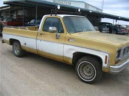 1974 GMC Truck For Sale | ClassicCars.com | CC-1104576 1974 Gmc Ck 1500 For Sale Near Cadillac Michigan 49601 Classics Pickup Truck Suburban Jimmy Van Factory Shop Service Manual 1973 Sierra Grande Fifteen Hundred Chevrolet Gm Happy 100th To Gmcs Ctennial Trend Rm Sothebys Fall Carlisle 2012 Tractor Cstruction Plant Wiki Fandom Powered Public Surplus Auction 1565773 6000 V8 Grain Truck News Published 6 Times Yearly Dealers Nejuly