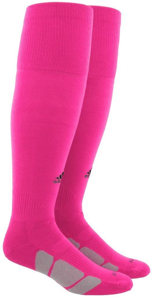 Adidas Utility All Sport Socks - Shock Pink, Medium