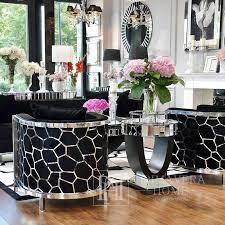 new york stuhl modern cosmopolitan schwarz