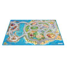 tapis de jeux voitures marvelous tapis salle de jeux 11 200 180 0 5 cm enfants tapis de