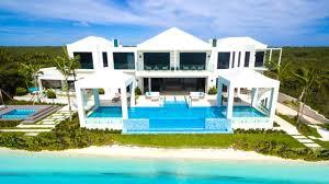 100 Million Dollar Beach Homes INSANE BEACH HOUSE TOUR 11000000 MANSION