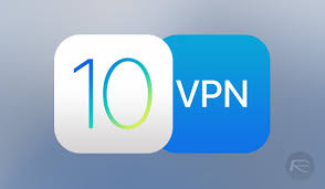 How To Enable PPTP VPN Support In iOS 10