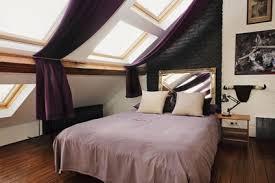 schlafzimmer unterm dach was