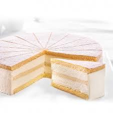 tk käse sahne torte ø 28 cm ungeschnitten 1800 g