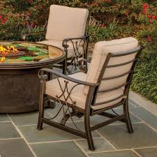 Agio Patio Furniture Cushions by Exterior Design Awesome Agio Patio Furniture For Patio Decorating