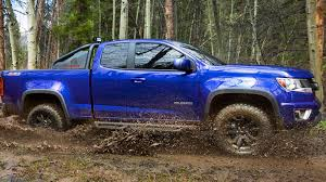 100 Truck Roll Bars I Hope This Chevy Trail Boss Means Are Making A Comeback