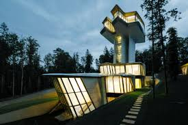 100 House In Nature Modern S That Tame Extraordinary Ways
