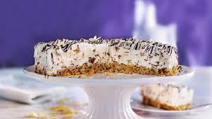 frischkäse schoko torte