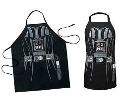 wars kitchen apron