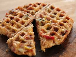 Bisquick Pumpkin Pecan Waffles by 259 Best Waffle Iron Images On Pinterest Waffle Maker Recipes
