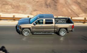 100 Used Chevy 4x4 Trucks For Sale 2015 Chevrolet Silverado 1500 62L V8 8Speed Test 8211