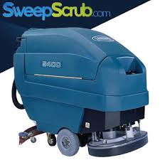 Viper 28t Floor Scrubber by Viper As510b Walk Behind Scrubber