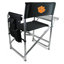 NCAA Clemson Tigers Sports Chair: Amazon.ca: Sports & Outdoors Black Clemson Tigers Portable Folding Travel Table Ventura Seat Recliner Chair Buy Ncaa Realtree Camo Big Boy Game Time Teamcolored Canvas Officials Defend Policy After Praying Man Is Asked Oniva The Incredibles Sports Kids Bpack Beach Rawlings Changer Tailgate Tailgating Camping Pong Jarden Licensing Tlg8 Nfl Tennessee Titans Ebay