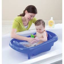 Finding Nemo Baby Bath Set by Sure Comfort Deluxe Newborn To Toddler Tub The First Years