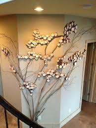 Tree Wall Decor Ideas by 1000 Ideas About Tree Wall Decor On Pinterest Family Tree Wall