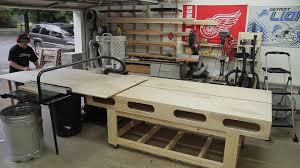 modified paulk workbench jays custom creations