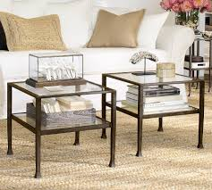 Pottery Barn Living Room Gallery by 20 Best Of Pottery Barn Hyde Coffee Table