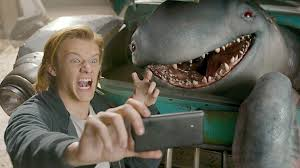 Monster Trucks' Movie Review: Yes, It's Shallow And Silly - But Your ... Image 2017spinmanstertrucksmoviebigugly New Movies Movie Trailers Dvd Tv Video Game News Explore 50 Filemonster Mutt Truckjpg Wikimedia Commons 16x1200 Monster Trucks 2017 Resolution Hd 4k Semi Truck Wwwtopsimagescom The 4waam Themed Party Plus Giveaway Mamarazziknowsbestcom Every Character Ranked Cutprintfilm Food Are Fun Kids First Blog Archive Adventurous Monster Trucks Trailer 2 Boompk