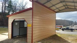 42x21x12x8 Vertical Horse Barn – 2 Enclosed Lean-To | Express Carports Metal Horse Barns Pole Carport Depot For Steel Buildings For Sale Buy Carports Online Our 30x 36 Gentlemans Barn With Two 10x Open Lean East Coast Packages X24 Post Framed Carport Outdoors Pinterest Ideas Horse Barns And Stalls Build A The Heartland 6stall 42x26 Garage Lean To Building By 42x 41 X 12 Top Quality Enclosed 75 Best Images On Custom Prices Utility