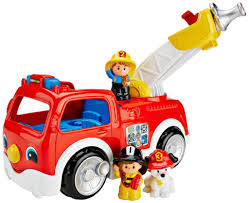 Fire Truck Pictures - 9 Fantastic Toy Fire Trucks For Junior ...