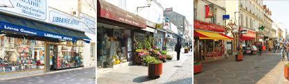 chambre des commerces creteil ville de créteil commerces de proximité préserver la diversité