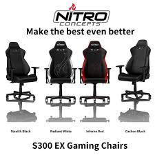 Tech Haven - Posts | Facebook Akracing Core Series Blue Ex Gaming Chair Nitro Concepts S300 4 Color Available Nitro Concepts Iex Gravity Lounger Gamer Bean Bag Black 70cm X 80cm Large Video Eertainment Bags Scan Pro On Twitter Ending Something You Can Accsories Kinja Deals You Can Game Like Ninja With This Discounted Summit Desk Ln94334 Carbon Inferno Red