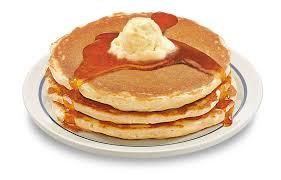 Ihop Halloween Free Pancakes 2013 by Ihop Buttermilk Pancakes Recipe Budget Savvy Diva Maui Events