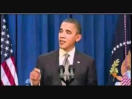 Obama kicks open door remix