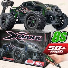 NEW Traxxas X-MAXX 4WD VXL-8s Brushless RTR Monster Truck GREEN | EBay Traxxas Nitro Sport Stadium Truck For Sale Rc Hobby Pro 116 Grave Digger New Car Action 110 Scale Custom Built 4linked Trophy Adventures Traxxas Summit Running Video 4x4 With Erevo Brushless The Best Allround Car Money Can Buy Bigfoot No1 2wd 360341 Blue Big Foot Monster Toys R Us Australia Join Trucks For Tamiya Losi Associated And More Dude Perfect Edition Garage Bj Baldwins