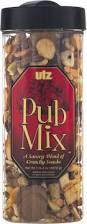 Utz Halloween Pretzels utz pub mix 20 0 oz walmart com
