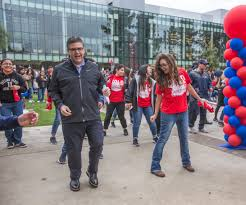 Pumpkin Patch Fresno Ca Hours by Fresno State Preview Day March 25 2017 The Collegian