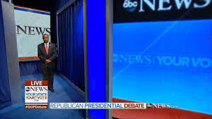 Ben Carson Is Literally A Brain Surgeon But Even He Got Tripped Up By The Stagecraft At GOP Primary Debate Back In February When Waited And