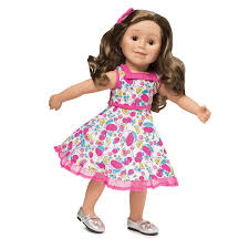 Amazoncom Mapleleas Standing Ovation Outfit For 18 Inch Dolls