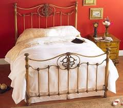 Wrought Iron King Headboard by 28 Best Wesley Allen Beds Images On Pinterest 3 4 Beds Wrought