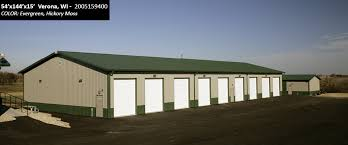 Mini Storage RV Cleary Building Corp