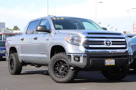 Pre-Owned 2016 Toyota Tundra 4WD Truck 4wd Sr5 Crew Cab Pickup In ...