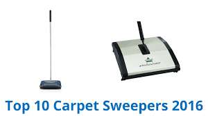 Shark Cordless Floor And Carpet Sweeper V2930 by 10 Best Carpet Sweepers 2016 Youtube