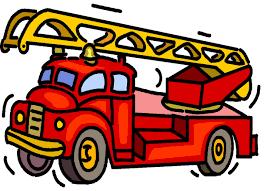 Free Fire Truck Clip Art Pictures - Clipartix