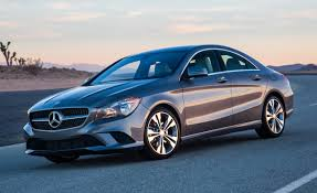 2014 Mercedes-Benz CLA250 Photos And Info   News   Car And Driver