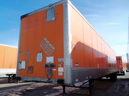 100 Schneider Used Trucks Putting 5700 Used Trailers Up For Sale