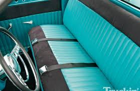 Bench : Wonderful Chevy Bench Seat Chevy Truck Bench Seat ... Bench Chevy Truck Seat Soappculture Com Fantastic Photos Upholstery Outdoor Fniture Buffalo Hide Car Summer Leather Cushion Reupholstering The Youtube How To Recover Refinish Repair A Ford Mustang Amazoncom A25 Toyota Pickup Front Solid Charcoal 1956 Reupholstered Part 1 Kit Replacement For And Seats Carpet Headliners Door Panels To Clean Suede It Still Runs Your Ultimate Older Auto Interior Customizing Shops Best Accsories Home 2017 01966 Chevroletgmc Standard Cab U104