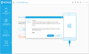 How to Delete iPhone Data Permanently before Selling