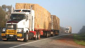 WA Hay On Its Way To NSW Farmers | Central Western Daily
