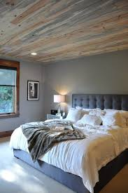 The 25 Best Modern Rustic Bedrooms Ideas On Pinterest