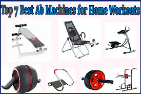 Top 7 Best Ab Machines for Home Workouts Review line Fanatic