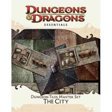 dungeons and dragons tiles master set wizards of the coast d d 4th edition essentials dungeon tiles