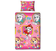 Buy PAW Patrol Forever Bedding Set Single at Argos Your