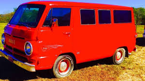1966 Dodge A100 Van For Sale In Gallatin Tennessee