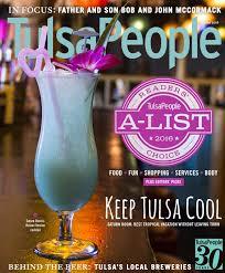 TulsaPeople June 2016 By TulsaPeople - Issuu
